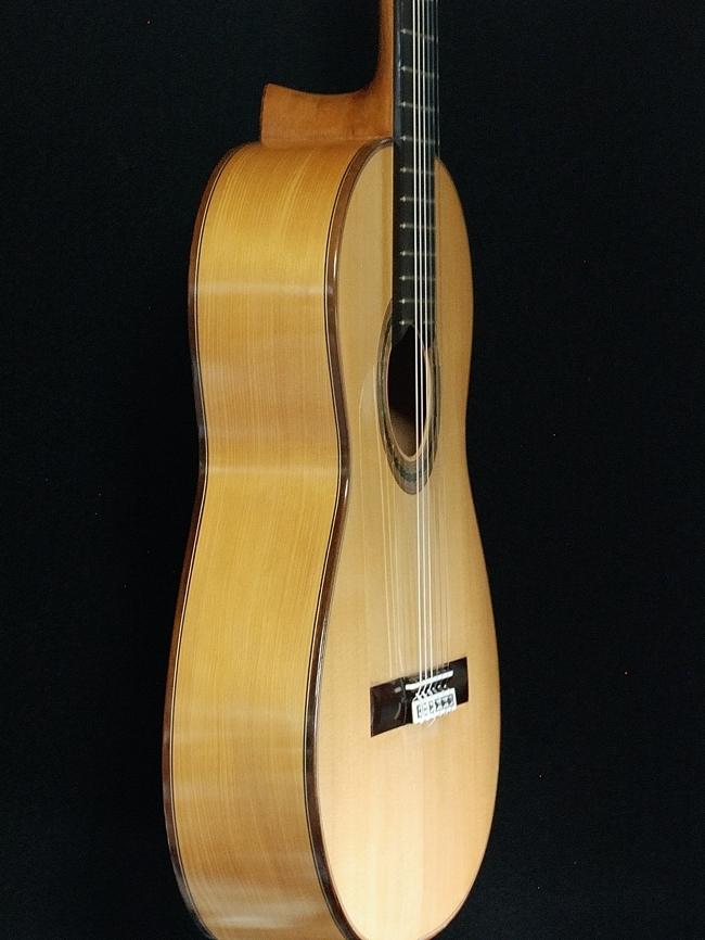 グラナダのフラメンコギター_c0330563_11460679.jpg