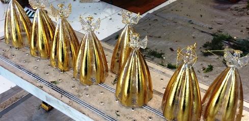 レクサス宮崎・・・今年のクリスマスツリー・・・_b0137969_1753010.jpg