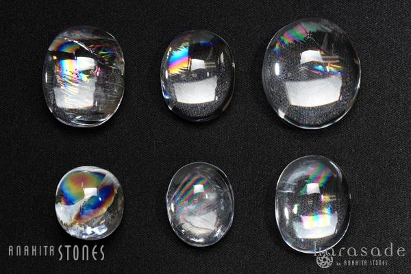 虹入り水晶ルース(ブラジル産)_d0303974_1623971.jpg