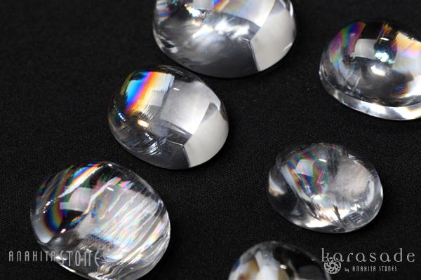 虹入り水晶ルース(ブラジル産)_d0303974_16274320.jpg