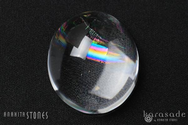 虹入り水晶ルース(ブラジル産)_d0303974_16281789.jpg