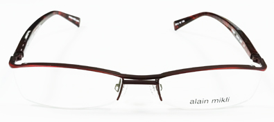 alain mikli TITAN(アランミクリ・チタン)日本企画A00421限定ナイロールフレーム入荷!_c0003493_14465175.jpg