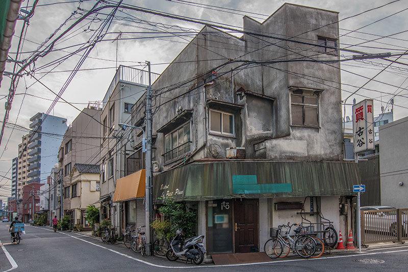 記憶の残像-690 東京都台東区 下谷神社付近_f0215695_16320818.jpg