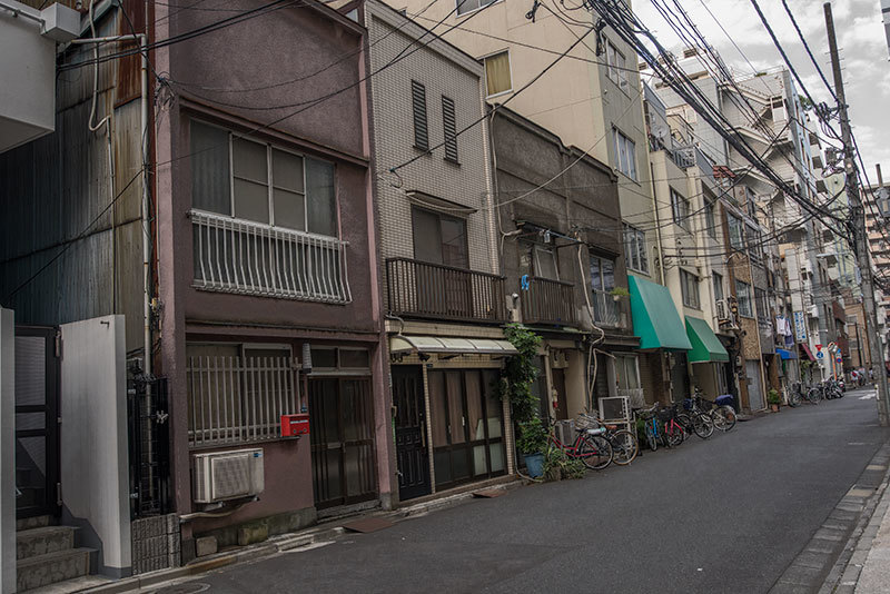 記憶の残像-690 東京都台東区 下谷神社付近_f0215695_16332691.jpg