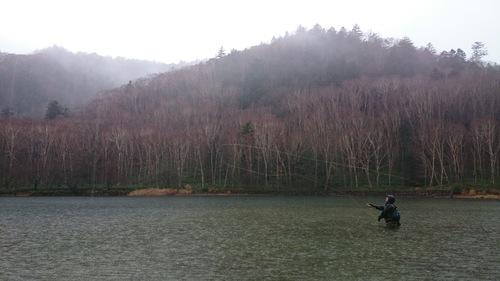 2014.11.26   丸沼〆釣行!_a0236914_1919566.jpg