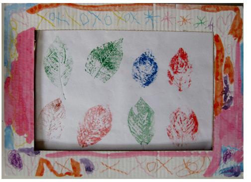 秋のひろいもの・」幼児クラス(上高野・比良)_f0211514_18364513.jpg