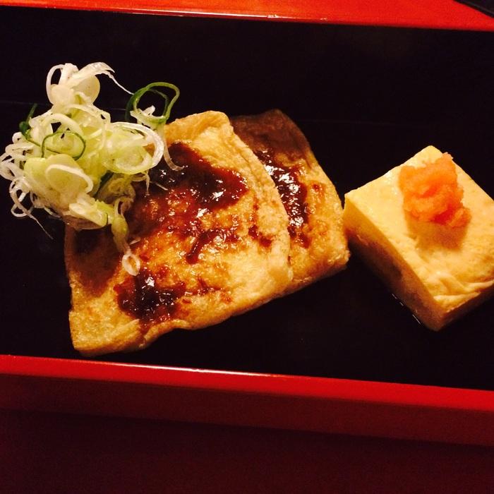 うかい亭で豆腐料理のコースを_f0062122_8304887.jpg