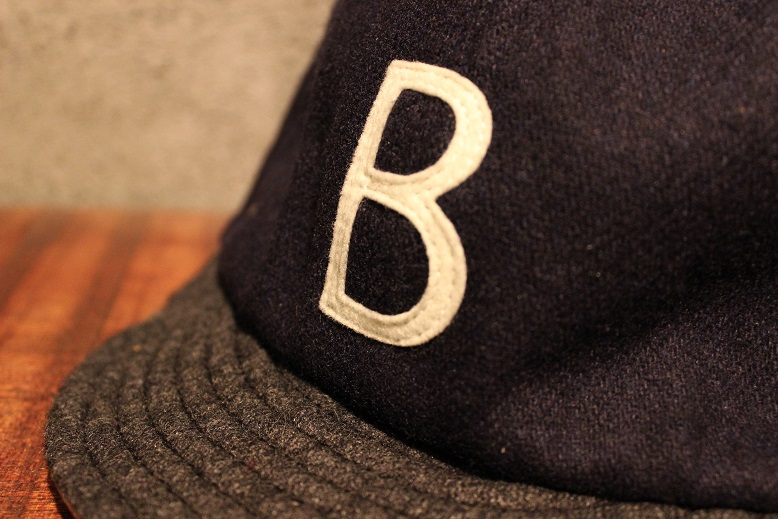 "ANACHRONORM \""BEAT INITIAL CAPS by DECHO\"" ご紹介_f0191324_9484657.jpg"