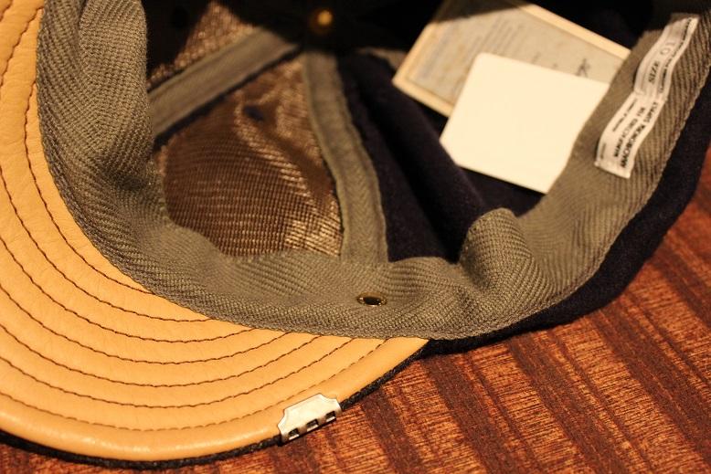 "ANACHRONORM \""BEAT INITIAL CAPS by DECHO\"" ご紹介_f0191324_949414.jpg"