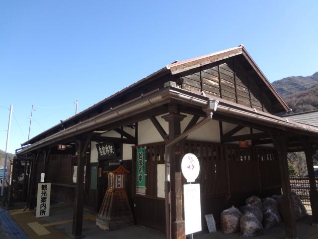 奈良井宿〜木曽福島_f0148927_1223872.jpg