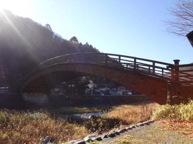 奈良井宿〜木曽福島_f0148927_1265765.jpg