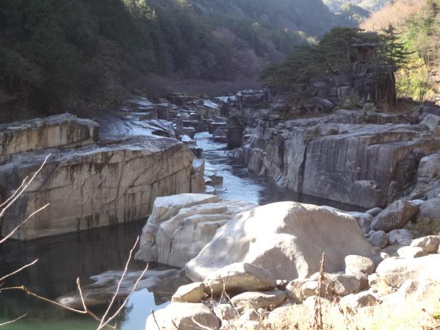 奈良井宿〜木曽福島_f0148927_220390.jpg