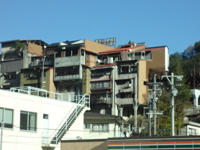 奈良井宿〜木曽福島_f0148927_22141113.jpg