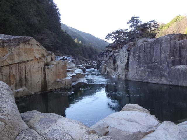 奈良井宿〜木曽福島_f0148927_2214423.jpg