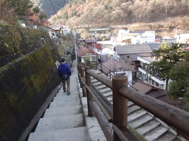 奈良井宿〜木曽福島_f0148927_2218247.jpg