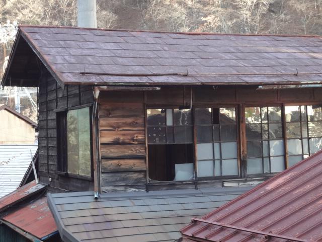 奈良井宿〜木曽福島_f0148927_22201030.jpg