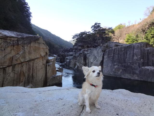 奈良井宿〜木曽福島_f0148927_2254683.jpg
