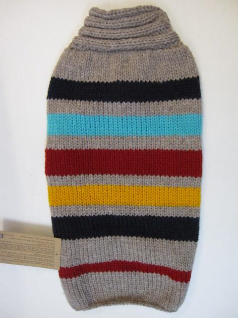 More knit - Chilly Dog ニット新作色々です_c0151934_17444932.jpg