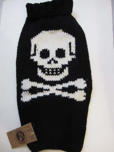 More knit - Chilly Dog ニット新作色々です_c0151934_17451522.jpg