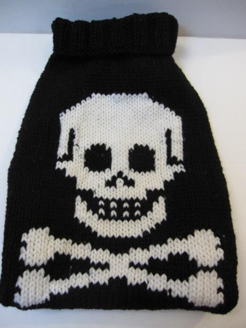 More knit - Chilly Dog ニット新作色々です_c0151934_17452458.jpg