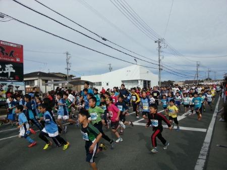 第17回ジュビロ磐田メモリアルマラソン2014_b0208246_1613572.jpg