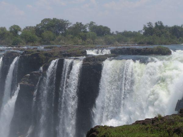 南アフリカ旅行⑧ 空から、陸から、水上から_f0066555_11305684.jpg