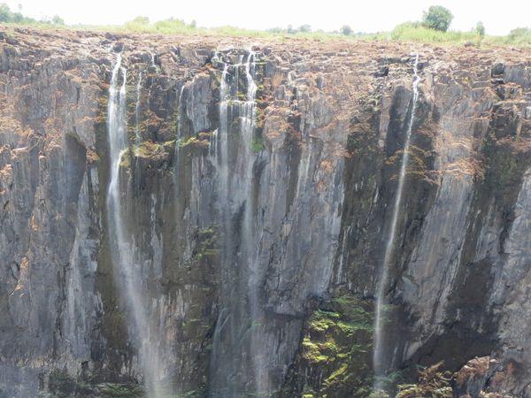南アフリカ旅行⑧ 空から、陸から、水上から_f0066555_14243019.jpg