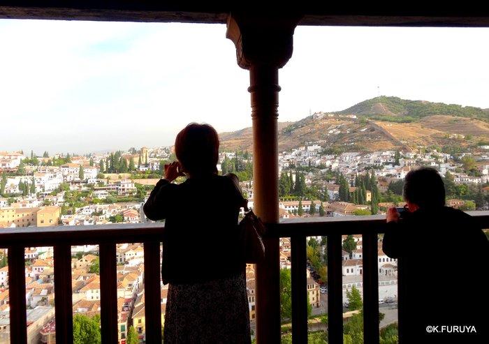 スペイン旅行記 16  アルハンブラ宮殿_a0092659_18233781.jpg
