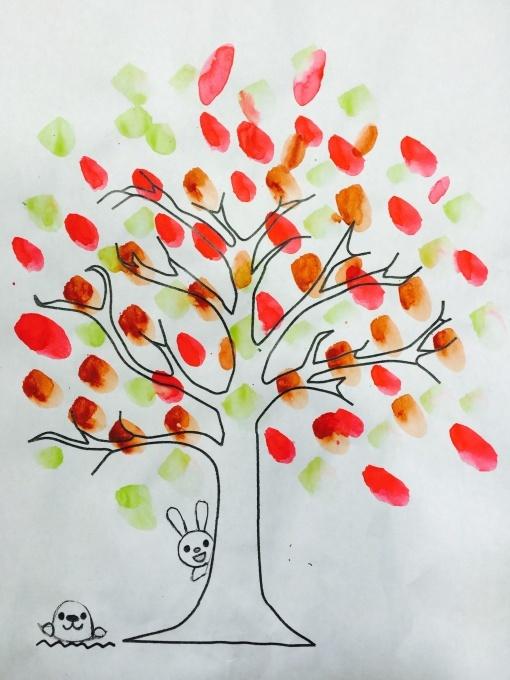 秋を見つけよう!_a0285570_23012239.jpg