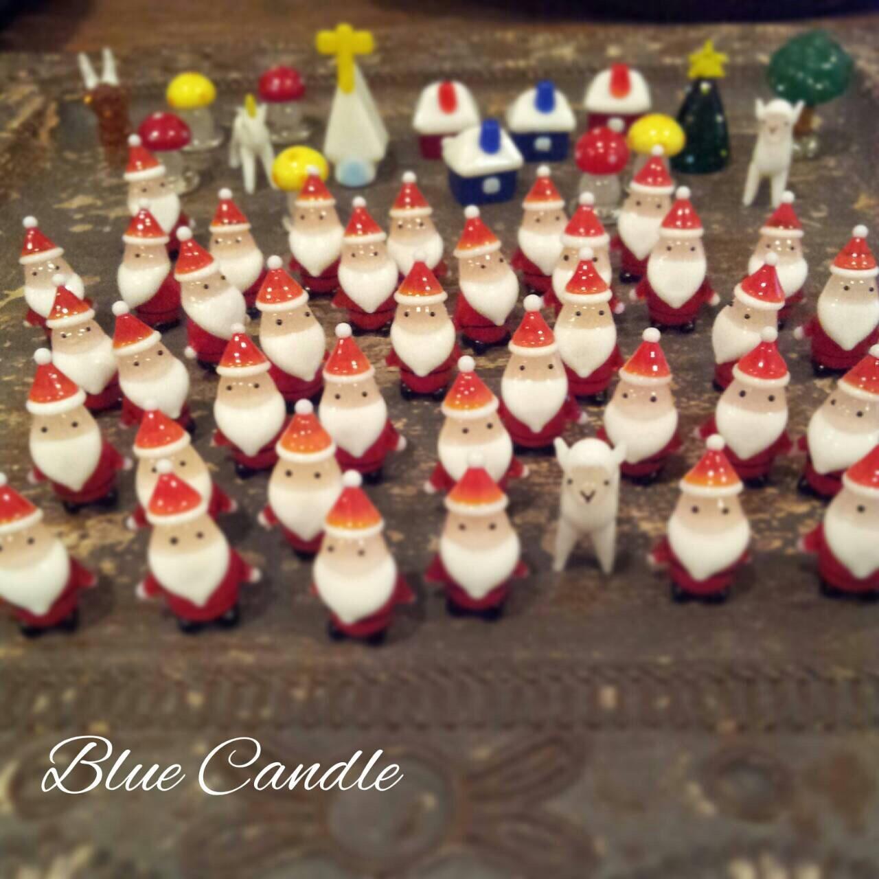 クリスマスキャンドル_a0285570_23214726.jpg