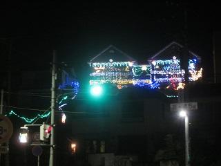 クリスマスまであと一ヶ月!_e0190287_18521999.jpg