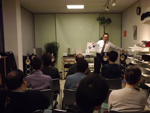 11月29日(土)30日(日) B&W CM Series 2 & DENON SX1 Series試聴会!_c0113001_21273912.jpg