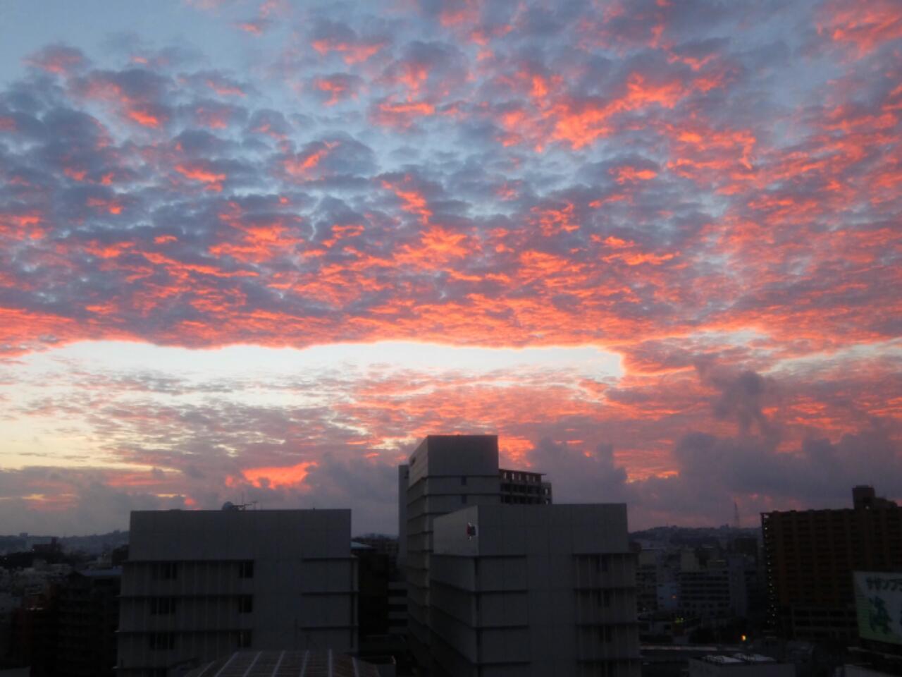《沖縄の旅》おはよう沖縄♪_b0344006_07041045.jpg
