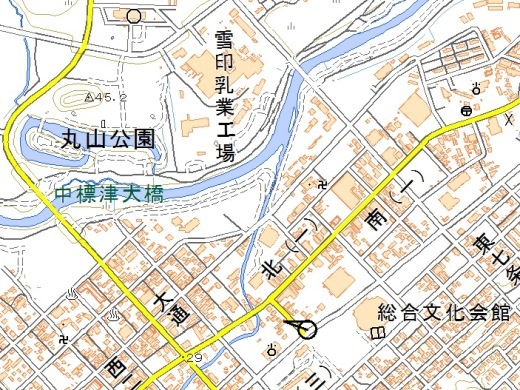 2014年11月30日(日):明日から師走[中標津町郷土館]_e0062415_17231728.jpg