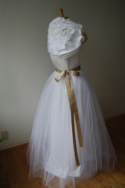 wedding  dress♡2_d0127925_0111888.jpg