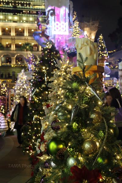 クリスマスライツ@2014香港旅行_c0024729_20022513.jpg