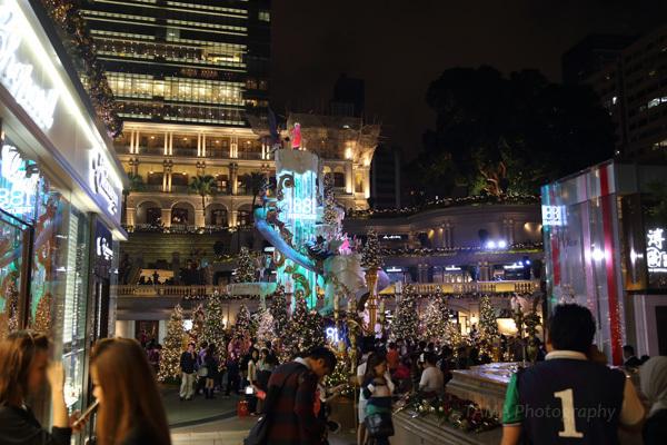 クリスマスライツ@2014香港旅行_c0024729_20023105.jpg