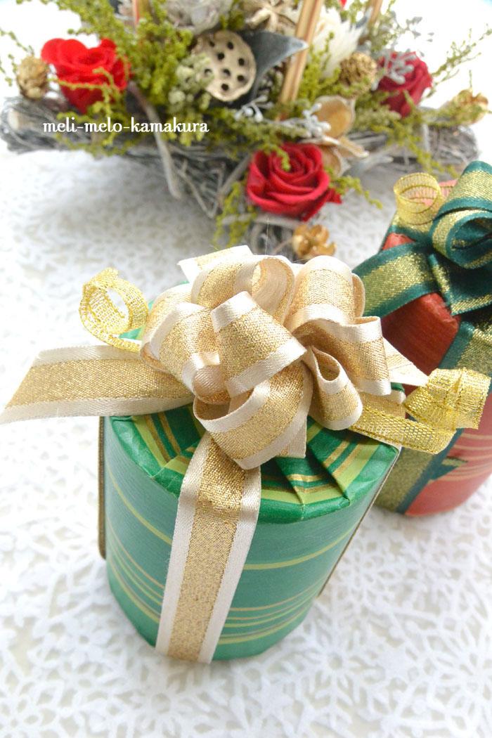 ◆【12/9】クリスマス・ラッピングレッスンのお知らせ☆_f0251032_0262399.jpg