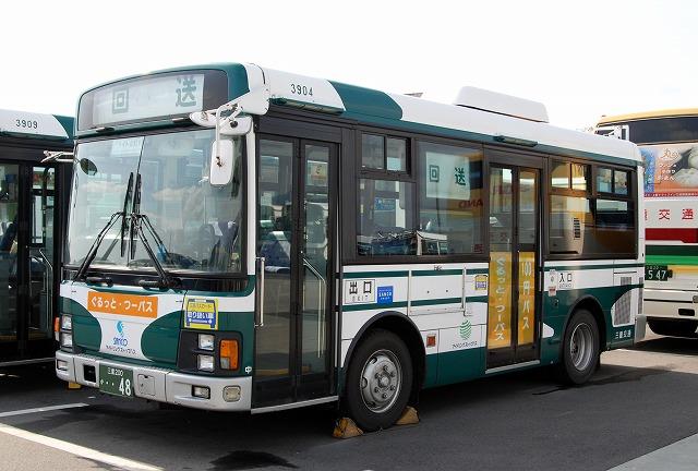 三重交通~エルガミオ7mワンステップバス  3904_a0164734_22461298.jpg