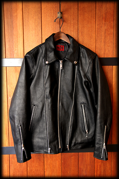 """KID The PRETENDER"" (COUNT5) LEATHER JACKET_e0325662_12353082.jpg"