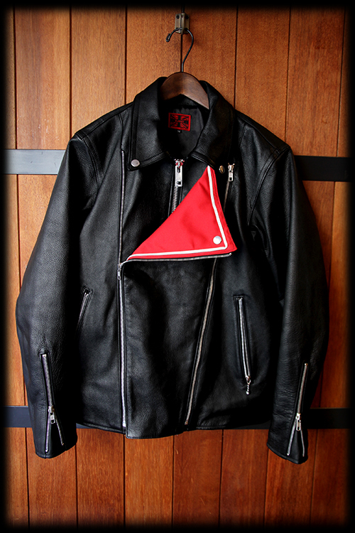 """KID The PRETENDER"" (COUNT5) LEATHER JACKET_e0325662_12354830.jpg"