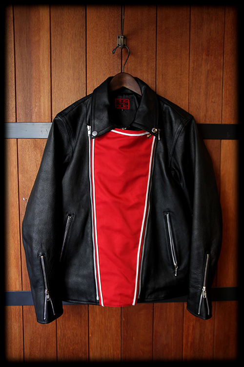 """KID The PRETENDER"" (COUNT5) LEATHER JACKET_e0325662_12391794.jpg"