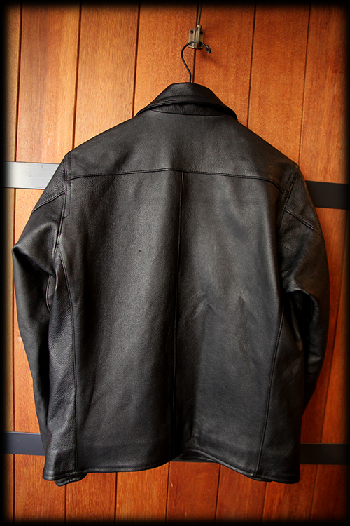 """KID The PRETENDER"" (COUNT5) LEATHER JACKET_e0325662_12421526.jpg"