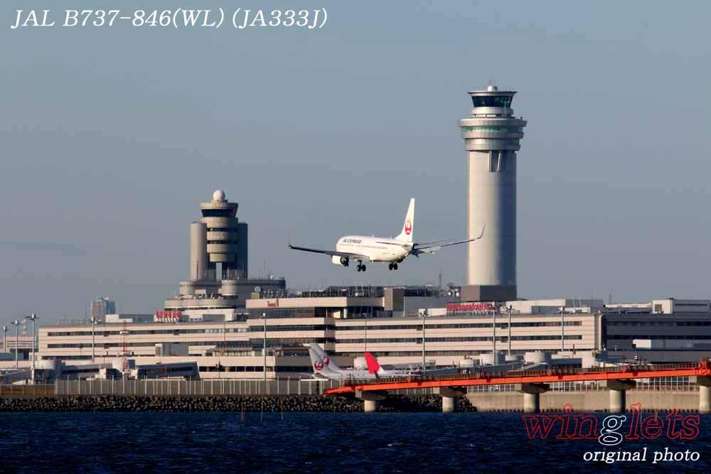 '14年 川崎・浮島公園レポート・・・JAL/JA333J_f0352866_2338864.jpg
