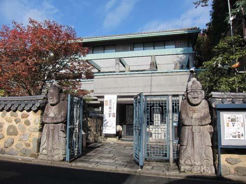 高麗美術館(こうらい)_a0045381_16042937.jpg