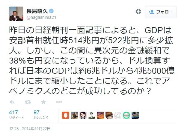 日本の景気は蚊に大きく振り回されるらしい_d0044584_5394769.jpg