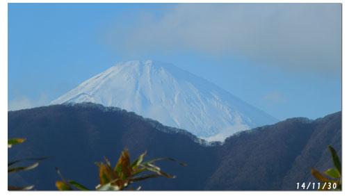 箱根 明神ヶ岳へ_c0051105_20475147.jpg