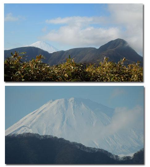 箱根 明神ヶ岳へ_c0051105_23295287.jpg