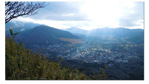 箱根 明神ヶ岳へ_c0051105_23445086.jpg