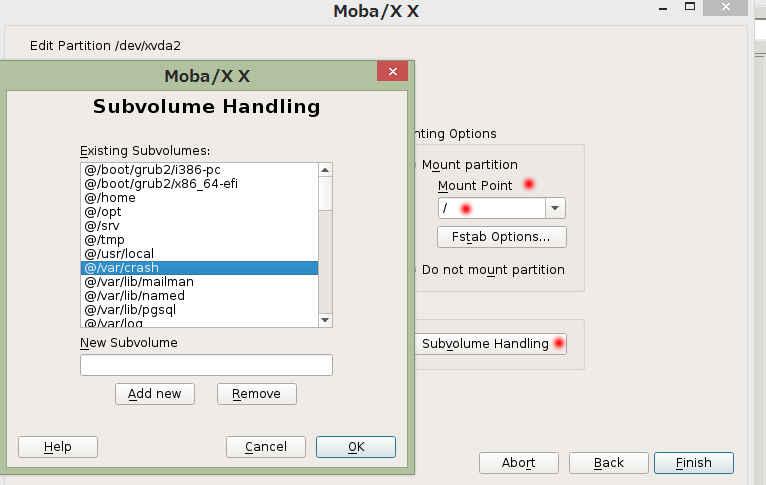SLES12 の Snapper のチューニング_a0056607_2011768.jpg